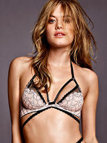 Very Sexy Limited Edition Unlined Halter Bra