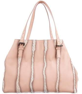 153cd2a52 Pink Suede Tote Bags - ShopStyle