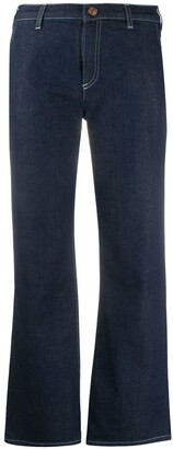 See by Chloe Flared Style Jeans