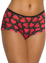 Hanky Panky Betty Heart Briefs