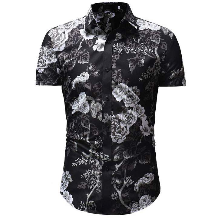 30ff40bed Dress Shirt Slim Fit Paisley - ShopStyle Canada
