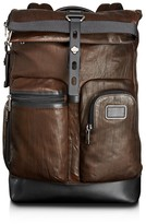 Tumi Luke Roll-Top Backpack
