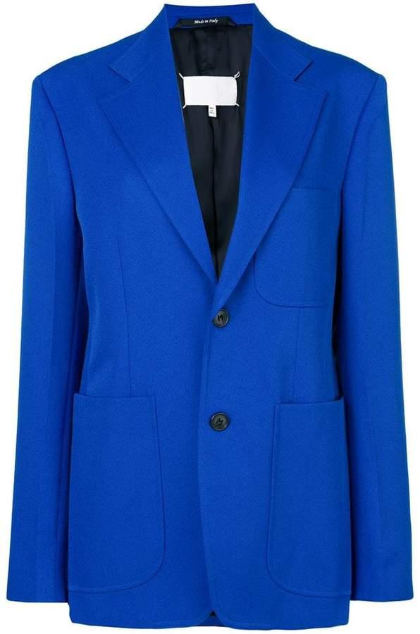 Maison Margiela tailored blazer