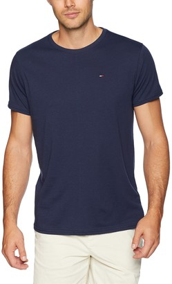 Tommy Hilfiger Men's T-Shirt Original Short Sleeve Tee