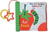 "The World of Eric Carle ""Fun Foods"" Soft Book"