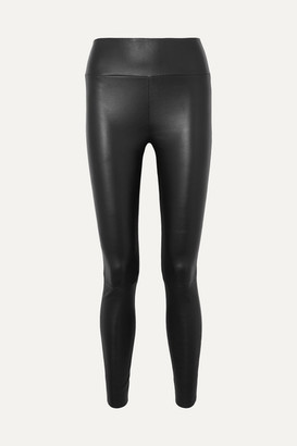 Sprwmn Leather Leggings