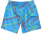 The North Face Kids - Boys' Caddis Water Short (Toddler) (Athens Blue) - Apparel