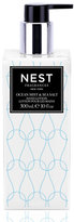 NEST Fragrances Ocean Mist & Sea Salt Hand Lotion, 10 oz.