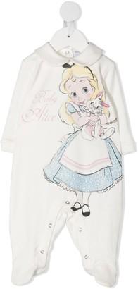 MonnaLisa Baby Alice pyjamas