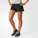 adidas Shorts with Short Leggings
