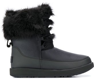 UGG Fur Lining Boots