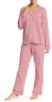 UGG Raven Houndstooth Pajama 2-Piece Set
