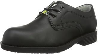 Maxguard Unisex Adults G303 Safety Shoes Black Size: 5