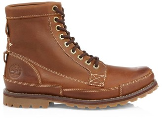 "Timberland Earthkeepers Original 6"" Leather Boots"
