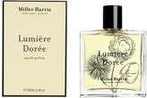 Miller Harris Lumiere Doree by Eau De Parfum Spray 3.4 oz for Women