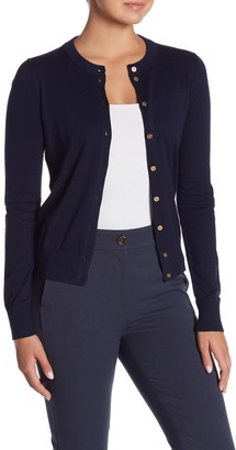J.Crew Front Button Knit Cardigan