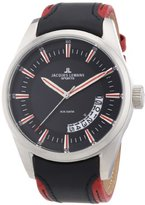 Jacques Lemans Men's 1-1637A Liverpool Sport Sport Analog Watch