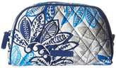 Vera Bradley Luggage - Small Zip Cosmetic Cosmetic Case
