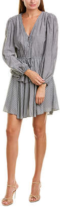 1 STATE 1.State A-Line Dress