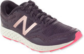 L.L. Bean Women's New Balance Fresh Foam Gobi Running Shoes