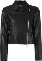 Armani Jeans classic biker jacket