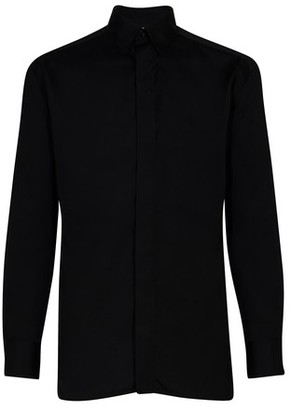 Bottega Veneta Longe sleeves shirt