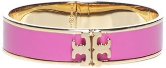 Tory Burch Double T Logo Bracelet