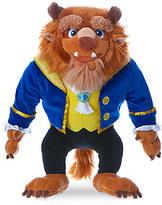 Disney Beast Plush Doll - Beauty and the Beast - Medium - 15 1/2''