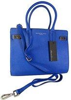 Kenneth Cole New York Womens Chrystie Street Leather Satchel Bag