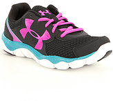 Under Armour Girls' Micro G® Engage Running Shoes
