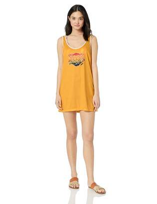 Hobie Women's Tank Cover Up Beach Dress