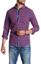 Scotch & Soda Plaid Shirt