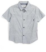 Billabong Dippin Shirt (Toddler Boys & Little Boys)