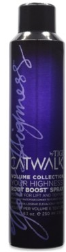 Tigi Catwalk Your Highness Root Boost Spray, 8.1-oz, from Purebeauty Salon & Spa