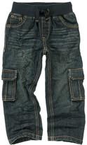Gymboree Drawstring Cargo Jean