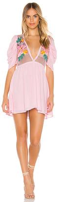 Cleobella Hayden Mini Dress