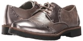 Pazitos The Oxford-Wing Tip PU Girls Shoes