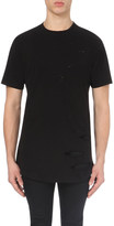 Criminal Damage Shoreditch cotton-jersey t-shirt