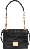 Karl Lagerfeld K Reptile Mini handbag