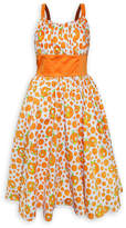 Disney Orange Bird Dress - Women