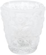 Lalique Anemones Votive - Clear