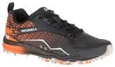 Merrell Women's All Out Crush Tough Mudder Trail Running Shoe