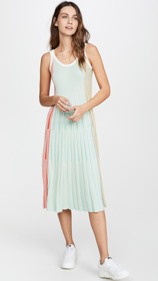 Kenzo Sleeveless Dress