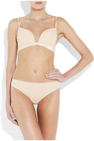 Stella McCartney Stella Smooth thong