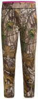 Carhartt Camo Capris (For Big Girls)