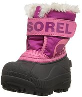 Sorel Snow Commander Childrens Winter Boot