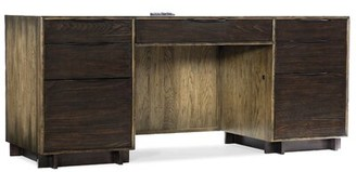 Hooker Furniture Crafted Computer Desk