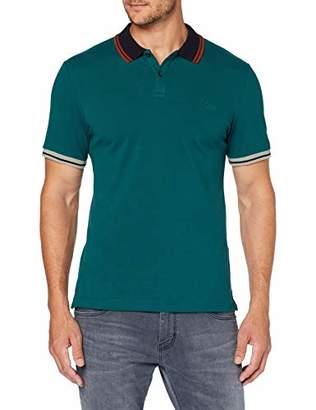 S'Oliver Men's 13.908.35.6503 Polo Shirt,Medium