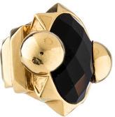 Roberto Cavalli Crystal Ring