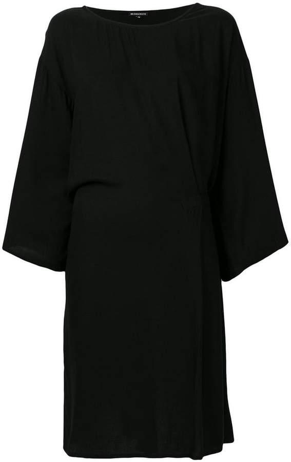 Ann Demeulemeester loose fit dress